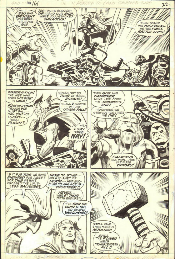 jack-kirby-original-comic-art