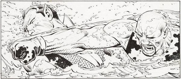 romita-jr-original-comic-art