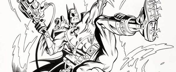 Garcia-Lopez-Batman-art