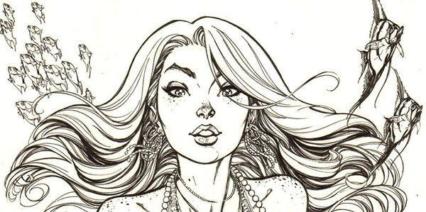 j-scott-campbell-original-art