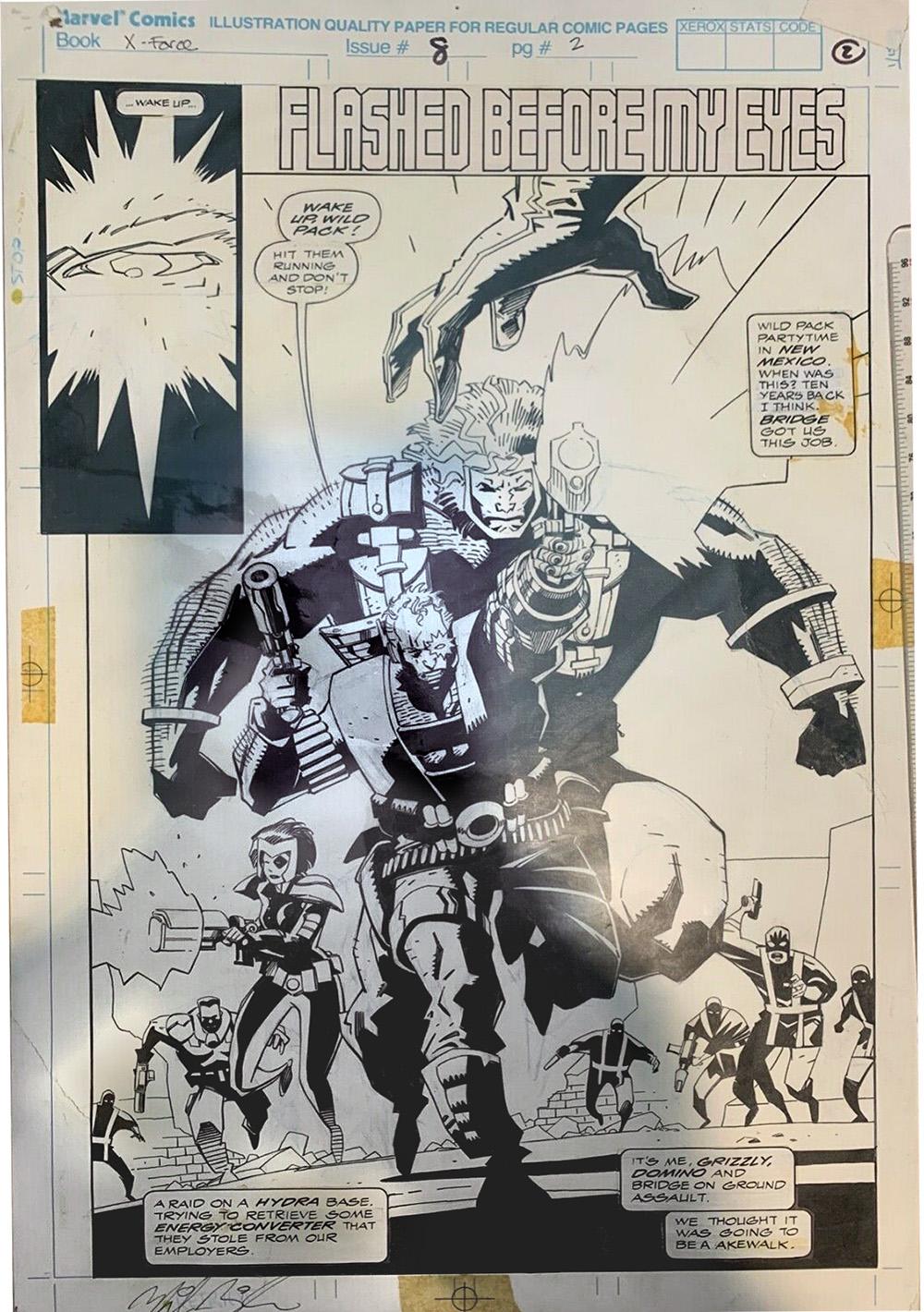 mike-mignola-original-comic-art