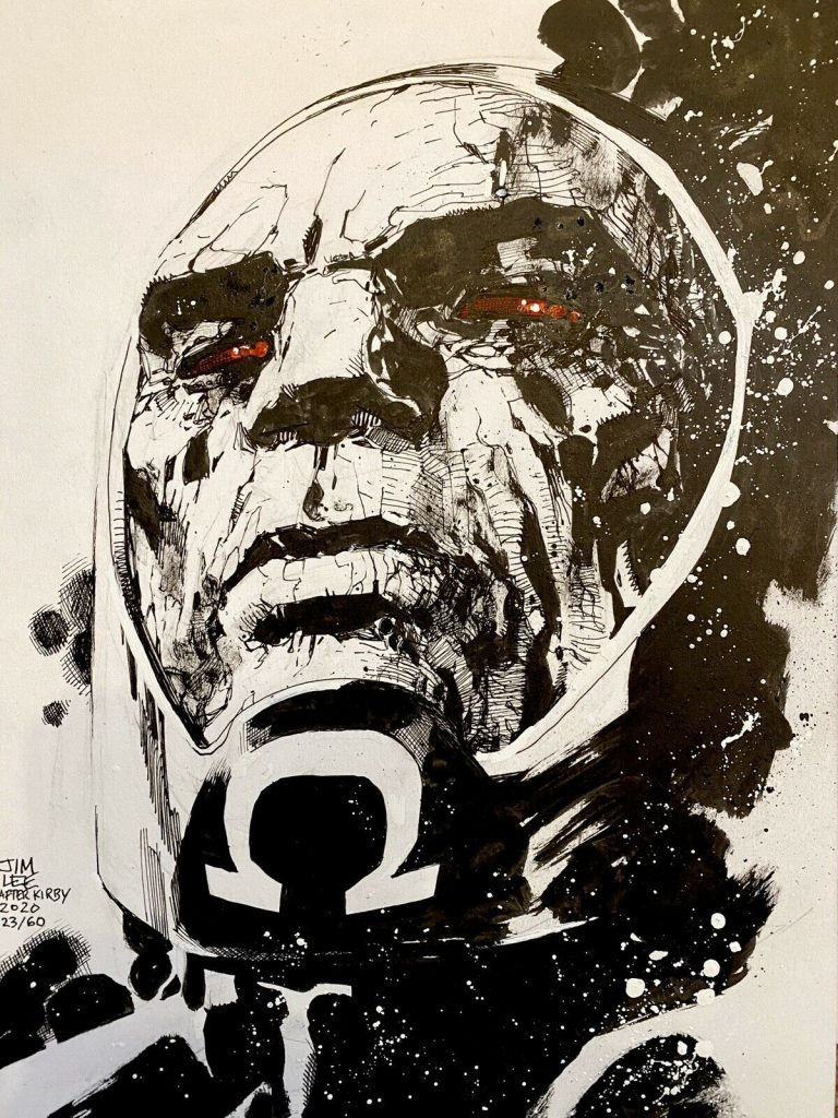 jim-lee-darkseid-original-art