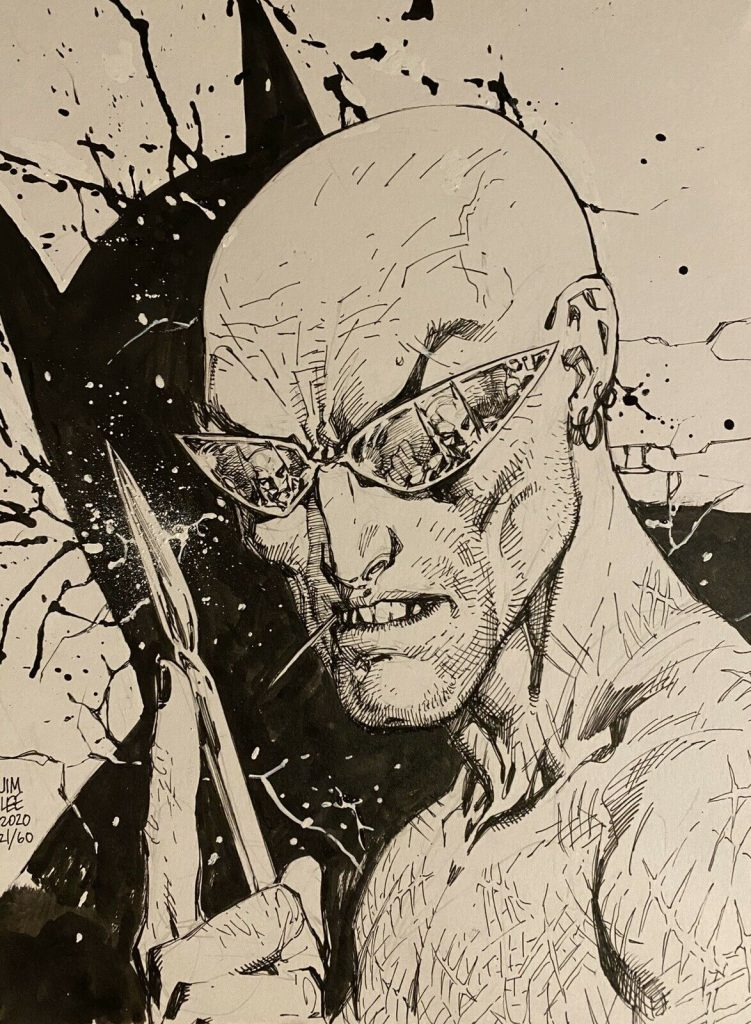 jim-lee-original-comic-art