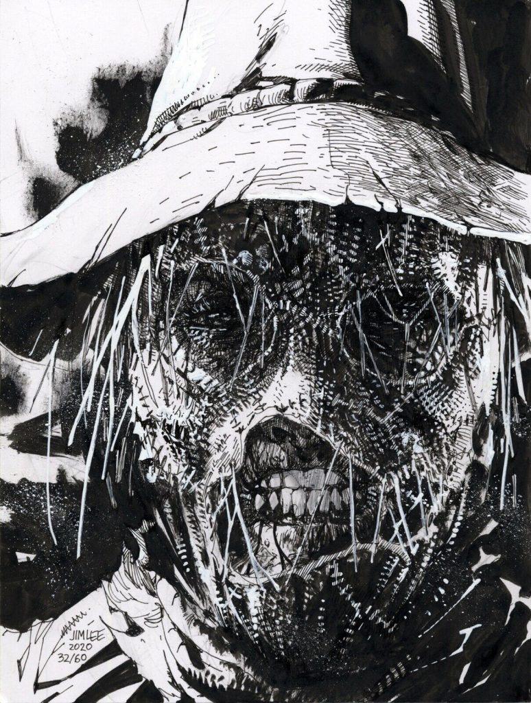 jim-lee-scarecrow-original-art