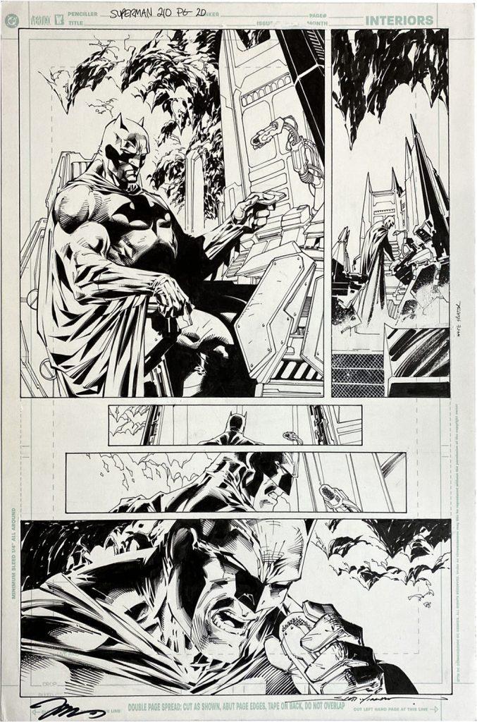 jim-lee-batman-original-art